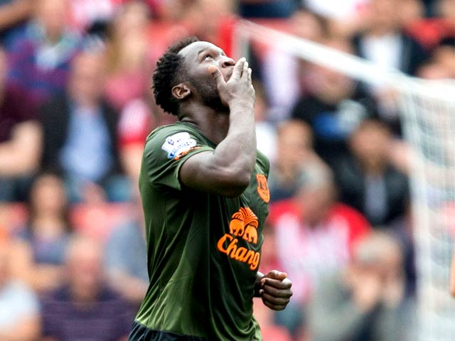 EPL: Everton Sink Southampton, West Ham go Down to Leicester
