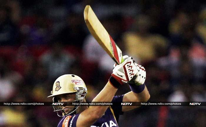 Jacques Kallis has proven to be an effective T20 player but Kolkata Knight Riders not making it means that he has to miss out on playing on a bigger stage.