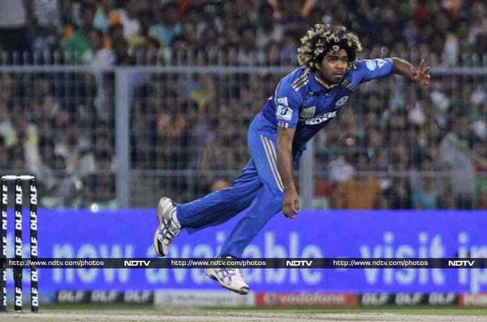 Lasith Malinga will miss out as he wants to be at home for the birth of his child. He shall be sorely missed by Mumbai Indians who relied on him for the early wickets.