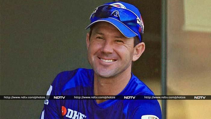 Ricky Ponting was not picked in Mumbai Indians' squad for the CLT20 and his presence in the field shall be sorely missed.