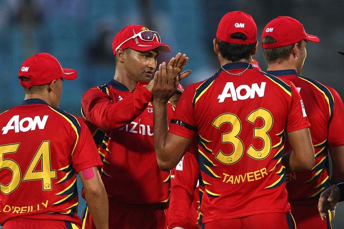 Lions persisted and soon had Otago reeling at 103/6.