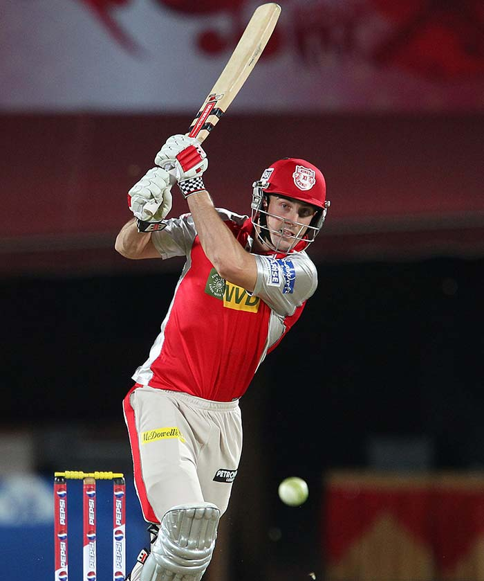 David Miller has the reputation of being a hard hitter. His knocks have on many occasions changed the course of matches and it will be interesting to see if he can replicate the form that saw him smash a 38-ball ton against Bangalore in 2013.