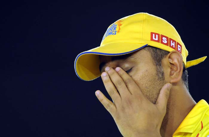 Of course, there have been some disappointing matches as well. <br><br>The loss against Pune in front of home fans made Dhoni later say that the team was 'shocked.'