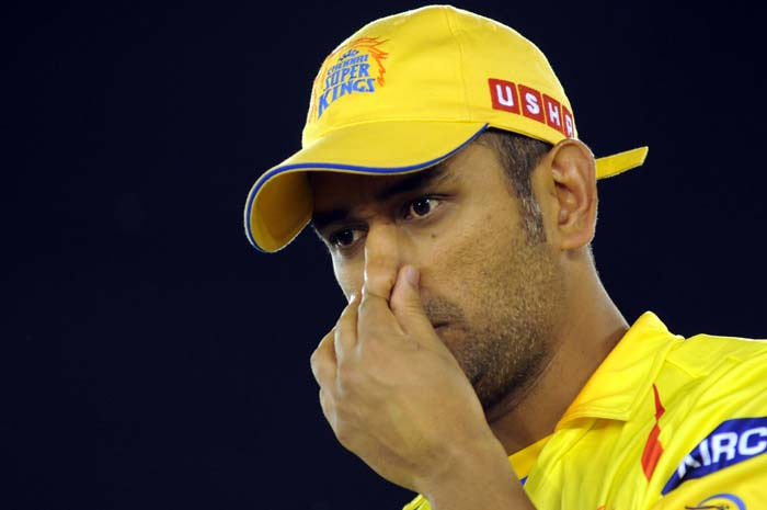 Even his critics agree that Dhoni has this ability to bounce back and it is this ability that CSK fans would be drawing hope from. (BCCI image)