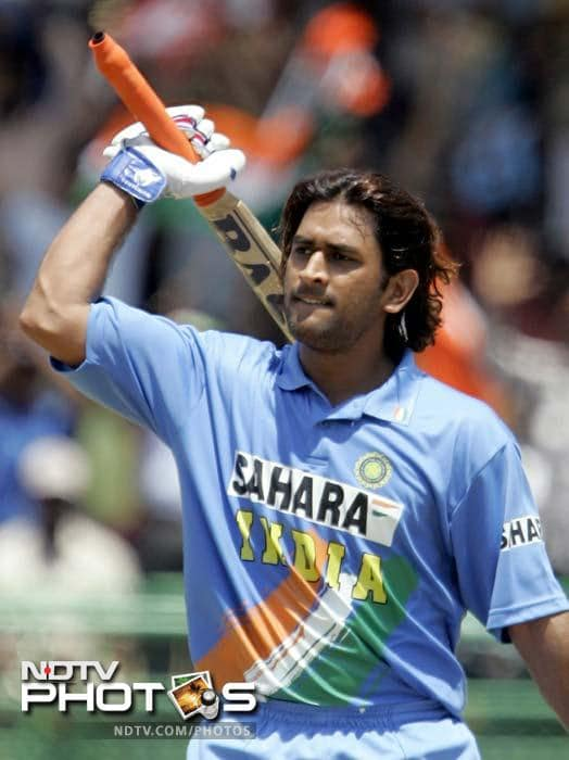 The Indian skipper may have gone from sporting long locks to a rather dull greying beard but whether he chooses to stay silent on controversies or not, his abilities on the field speak a lot louder than any words ever could.