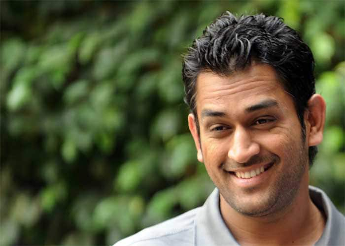 Dhoni became the first international player to be named ICC ODI Player of the Year in 2008 and 2009.