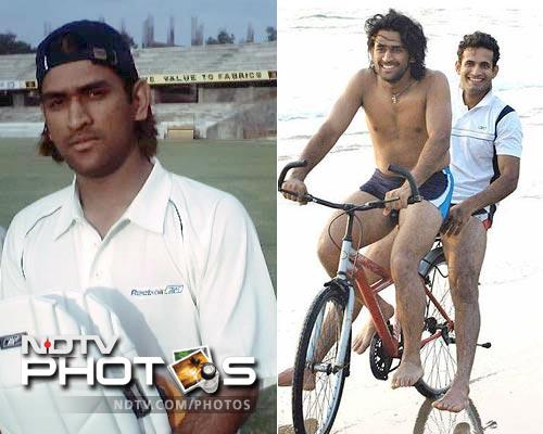 Dhoni made it to the Bihar Ranjhi team in 1999 and apart from being considered a good player, was popular with his team-mates and players from the opposition camp as well.