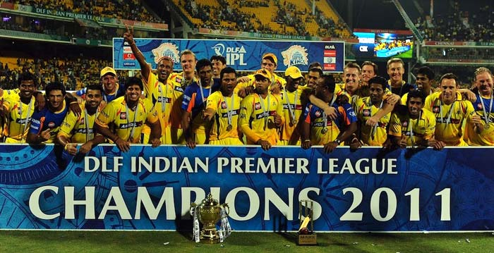 His tiffs have hardly been a roadblock for Dhoni in his march to victory and towards success. The halo of triumph has donned Dhoni in every form of the sport. IPL 2010, 2011, Champions League T20, ODI series wins, name it and Dhoni has the medal/trophy to show for it. Of course, his team has helped him achieve all in the sport as well.