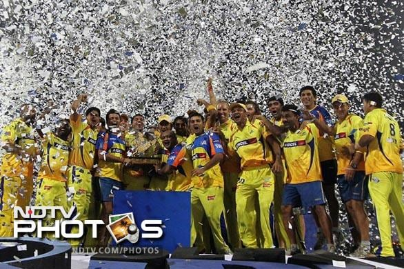 Dhoni had already led the Chennai Super Kings to it's maiden Indian Premier League victory before news of the marriage broke out. The final against the Royal Challengers Bangalore was played on May 28 and Dhoni had over a month to pep himself up for the plunge.