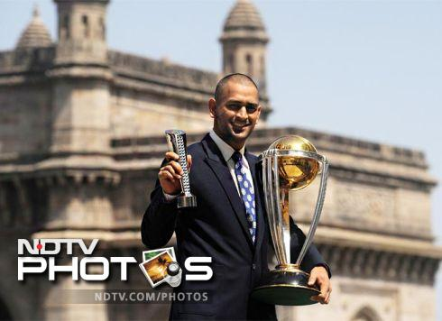 The right frame of mind that Dhoni seems to have been in eventually saw him take India to the biggest glory in the world of cricket. After all, it really does not get any bigger than the World Cup trophy itself. Even as an individual player, Dhoni grabbed the limelight as the man of the match in the final game against Sri Lanka.