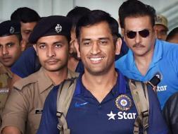 Photo : Dominant India Arrive in Kolkata To Continue Winning Streak