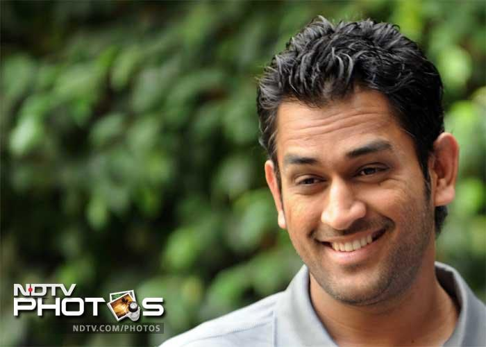 MS Dhoni had topped the Forbes' list of richest cricketers in 2009 ahead of Sachin Tendulkar.