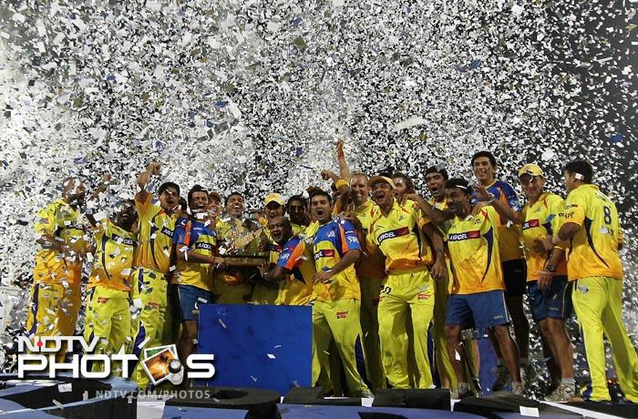 <b>IPL 2010 win:</b> When the Indian Premier League came into existence, Dhoni was the costliest player and he was bagged by the Chennai Super Kings. He soon proved his worth. After successfully guiding his IPL team Chennai Super Kings to semi-finals in the first two seasons, he had a go at the title in 2010.