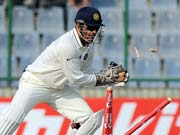 Photo : Dhoni now India's most successful keeper