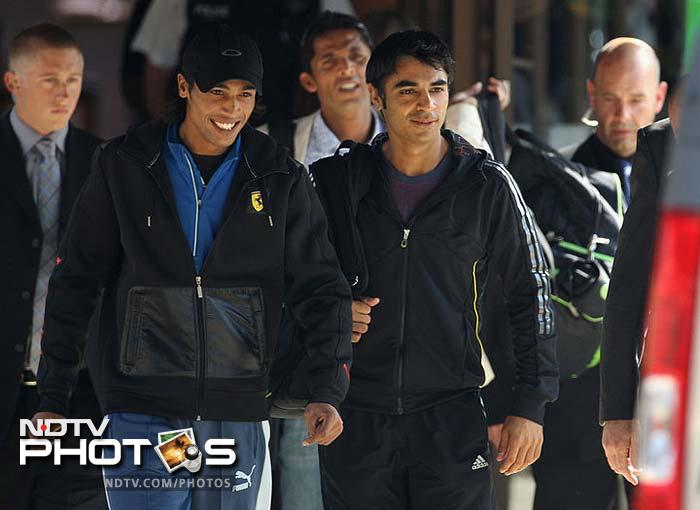 <b>Salman Butt, Mohd Asif, Mohd Amir:</b> They were found guilty of spot-fixing, filmed on tape and jailed by a UK court after a year-long hearing. Pilloried in the press and reviled at home in Pakistan, Salman Butt, Mohammad Amir and Mohammad Asif may never play cricket again, not counting the shame and disgrace associated with the final verdict.