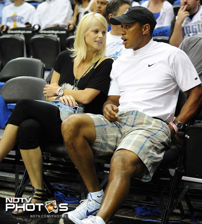 <b>Tiger Woods:</b>Tiger Woods' extra-curricular activities caught up with him after a very public showdown with wife Elin. He is now believed to have had extra-marital affairs with as many as 17 women. As the world went into shock, his wife divorced him and corporates shut doors. Woods accepted that he was sex-addict and was admitted to re-hab. Only recently has he managed to get a few sponsors back though his form remains shaky on the golf course.