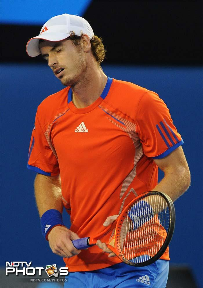The match lasted 4hr 50min, not far short of the longest ever played at the Australian Open, the 2009 semi-final between Rafael Nadal and Fernando Verdasco, which lasted 5hr 14min.