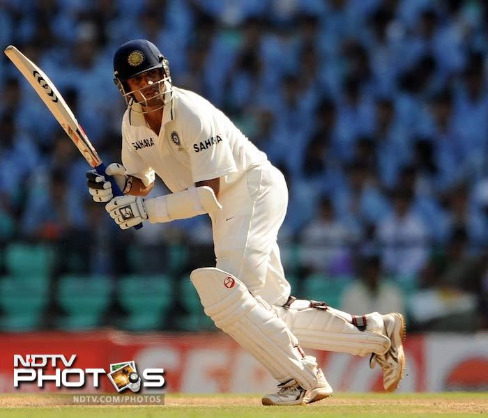 He is the first and only batsman to score a century in all ten Test playing nations.
