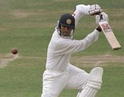Rahul Dravid: The Rock Solid Career