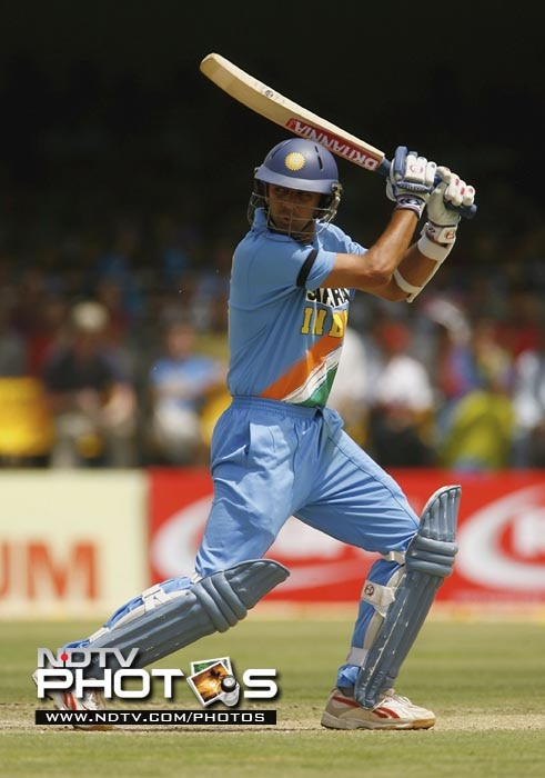 On the 2011 England tour, Dravid, after being left out of the ODI team for almost 2 years, including the 2011 World Cup, made a comeback into the Indian side for the ODI series against England. The selection came on the back of his impressive showing in the Tests against England. Ironically, surprised at his inclusion in the ODI squad, Dravid chose the same day to announce his retirement from limited-overs international cricket.