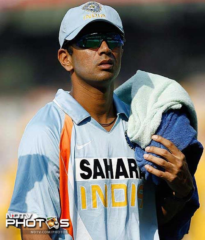 At a time where India were desperate to make a mark on the international circuit, Dravid was dropped from the side in 1998, but only to be picked back in the next two months.