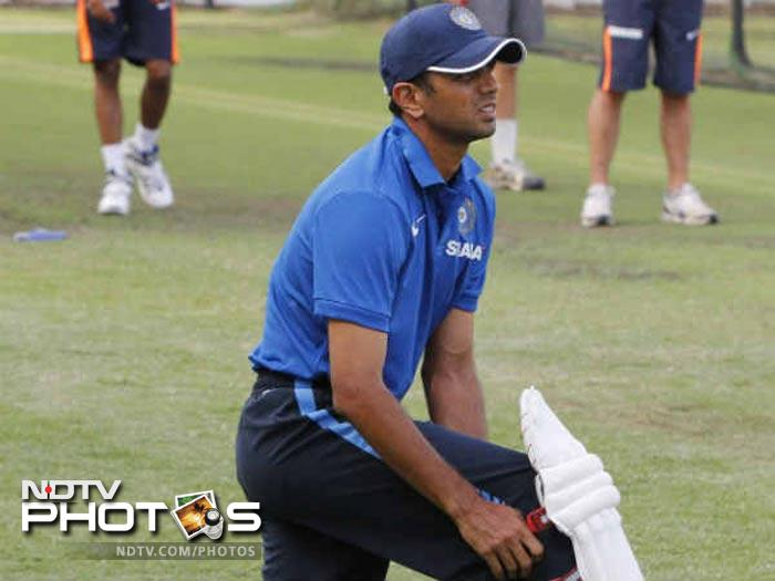 Despite playing a few match- winning knocks in the ODI series in England (2007), the selectors were ready to invest in the youth. Dravid was axed from the ODI squad after few failures against Australia in September 2007. He wasn't picked again until August 2009.