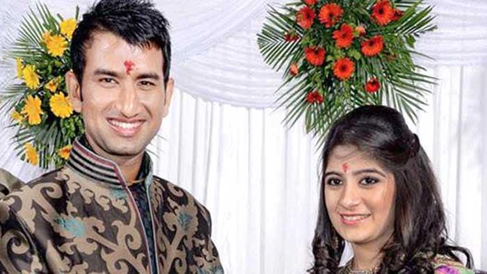 भारतीय क्रिकेटर्स करोड़पति परिवार के है दामाद, जाने क्या करते है इनके ससुराल वाले 7
