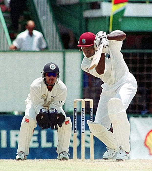 "<b>Carl Hooper:</b> Critics say the West Indian wasted his enormous talent. And while that remains debatable, what cannot be denied is that when Hooper got his act right, he was immaculate. (AFP Photo)<br><br>Text Courtesy: <a href=""www.mid-day.com"" class=""fn fl fa fs12""><span class=""fr"">Mid-Day.com</span></a>"