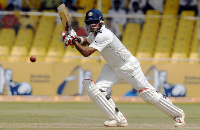 "<b>Sourav Ganguly:</b> Rahul Dravid once famously said, ""On the off side, first there is God and then there is Ganguly."" Few timed the ball better in world cricket than the man everyone loves to call 'Dada'.<br><br>Text Courtesy: <a href=""www.mid-day.com"" class=""fn fl fa fs12""><span class=""fr"">Mid-Day.com</span></a>"