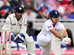 Photo : England tour of India: English batsmen to watch out for
