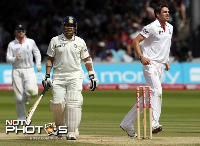 They hunt in pairs, they are ruthless, they are tall, they are strong and they are probably the best around. England's bowling has seen massive surge - both in popularity and in rankings - and have taken the team to great heights in the longer version of the game.<br><br> <b>James Anderson</b>: Proudly leading the attack with his guile and ball swinging capabilities. He might have been ignored for the shortest format of the game but in Tests he holds his own. Against India, he has 45 wickets in 10 matches and <i>in</i> India, 10 wickets in three games.