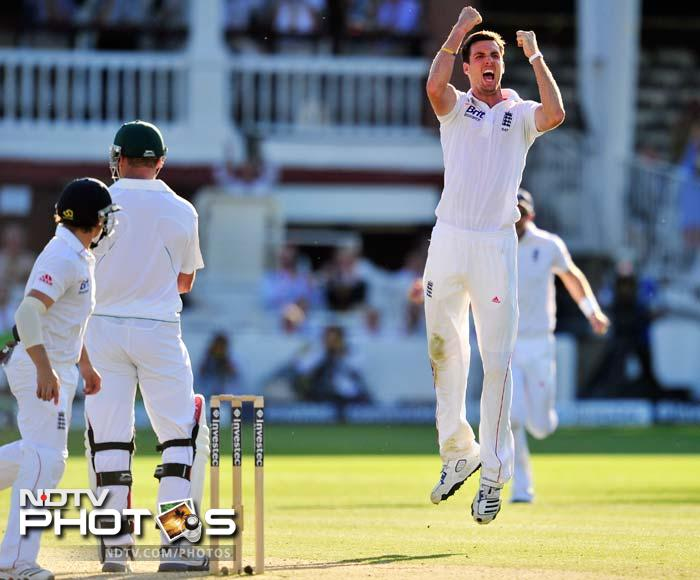 <b>Steven Finn</b>: Yet to play a Test match against India but the tallest Englishman may prove to be the trump card for his side. With 66 wickets to his name in 16 matches at an average of 28.15, the start seems bright and so do the prospects.<br><br> Finn had a disastrous start to the Indian tour with an injury in the first tour game but it remains to be seen whether he can prove his worth in sub-continent conditions.