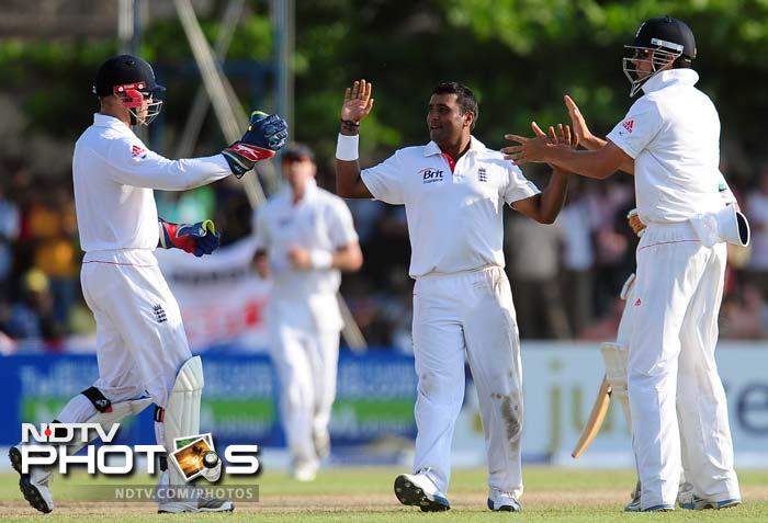 <b>Samit Patel</b>: Considered more of an all-rounder and one-day specialist, Patel has just played the two Test matches in Sri Lanka getting 3 wickets at 40.66. He does give an option of a spin all-rounder, though, to the England side.<br><br> In one-dayers against India Samit has 8 wickets at 58.75 and a batting average of 31.75.