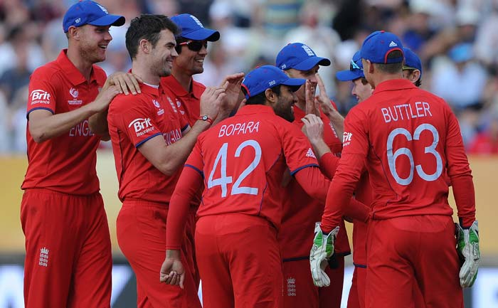 England have drawn first-blood in the first of at least 26 matches, including the upcoming Ashes series, across all formats against arch-rivals Australia between now and February 2.