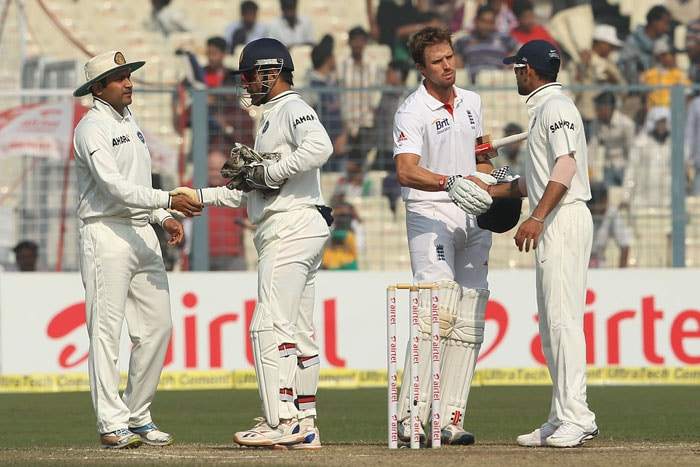 An inspired performance by England saw them come from one Test down to go 2-1 up as they beat India by 7 wickets in Kolkata. (Photos BCCI)