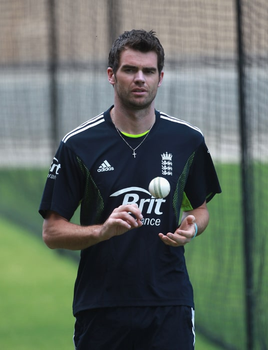 <b>JAMES ANDERSON</b><br><br> <b>Age: </b>28.<br><b>Role: </b>Left-handed batsman, Right-arm fast-medium<br> <b>Stats: </b>ODIs 137, Runs 183, Highest 20no, Average 6.53, Strike-Rate 41.40, Centuries 0, Fifties 0, Catches 37, Wickets 186, Best Bowling 5-23, Average 30.46, Economy Rate 4.99<br><br> The leader of England's attack, he will be generating reverse swing. Proved critics wrong by bowling well in England's Ashes triumph in Australia and will look to do the same at World Cup, having previously struggled in one-dayers in the sub-continent.(Photo: Getty Images)