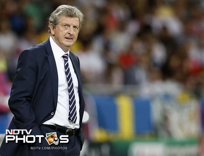 Despite the win England manager Roy Hodgson will want to see a marked improvement from his side if they are to secure the draw they need after a performance littered with errors and shaky defending.