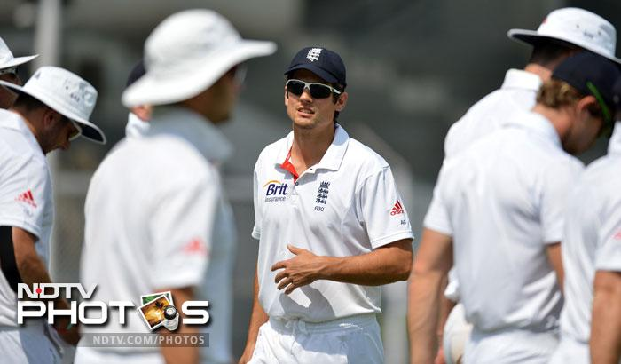 <b>England in search of a series win:</b> They visitors have not won a Test series in India in almost three decades. Can they break the jinx this time?