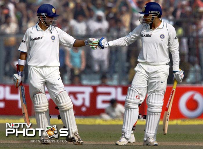 <b>Misfiring Indian openers:</b> Gautam Gambhir and Virender Sehwag form one of the best opening pairs for India. But that reputation has taken some beating in the last couple of years. In the last two years they haven't put a century stand. It's time they restored the magic and gave India what they call a solid start.