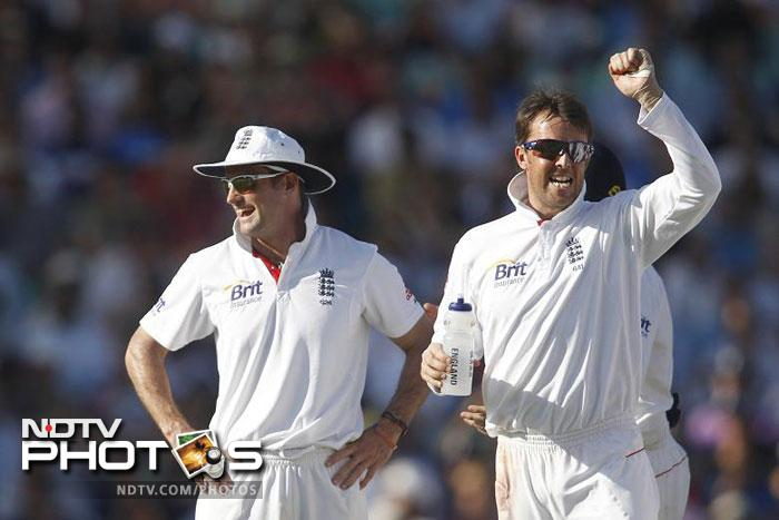 <b>Revenge:</b> Yes, our hearts ached when India lost the series 0-4 against England in 2011. While we avenged the ODI series defeat last year it self, the revenge will not be complete till India beat them in Tests.