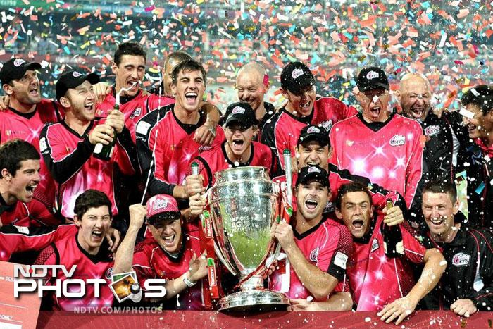 <b>scape from T20 overdose:</b> Do you know who won the Champions League T20 and who finished as the runners-up? If you have the 'Don't-Know-Don't-Care' syndrome, then you are certainly suffering from an overdose of T20 cricket. And what better way to cure it by going back to the purest form of cricket.