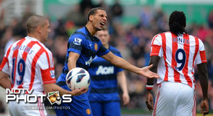 EPL, April 14: Di Canio goes 'wild', Man United inch closer to title