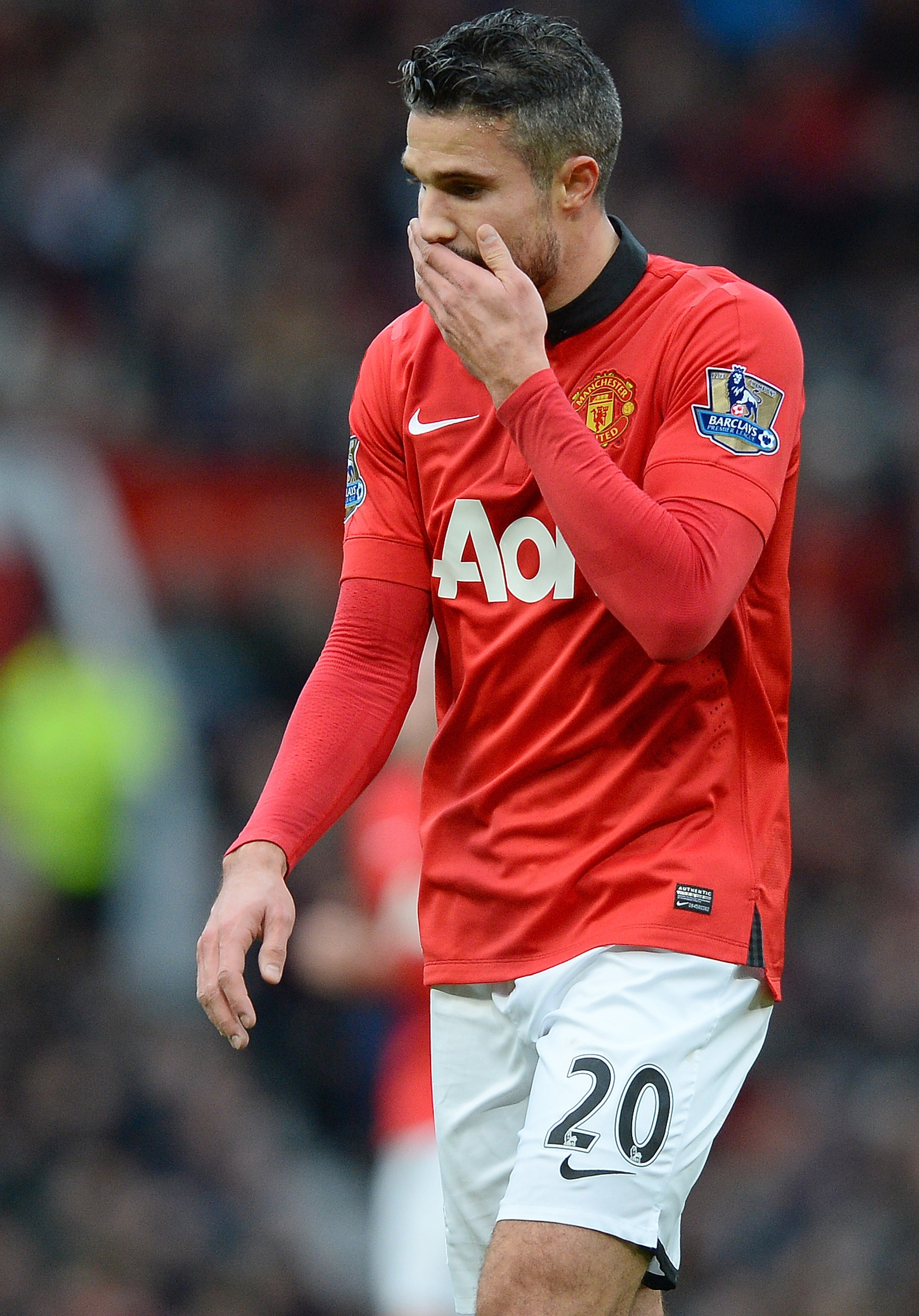 EPL: Manchester United suffer historic loss to Newcastle, Chelsea beaten by Stoke
