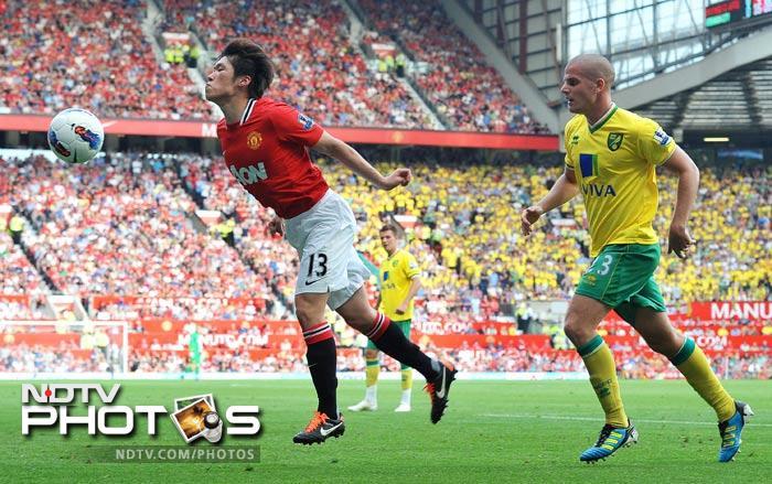 EPL 2011: Match-Week 7