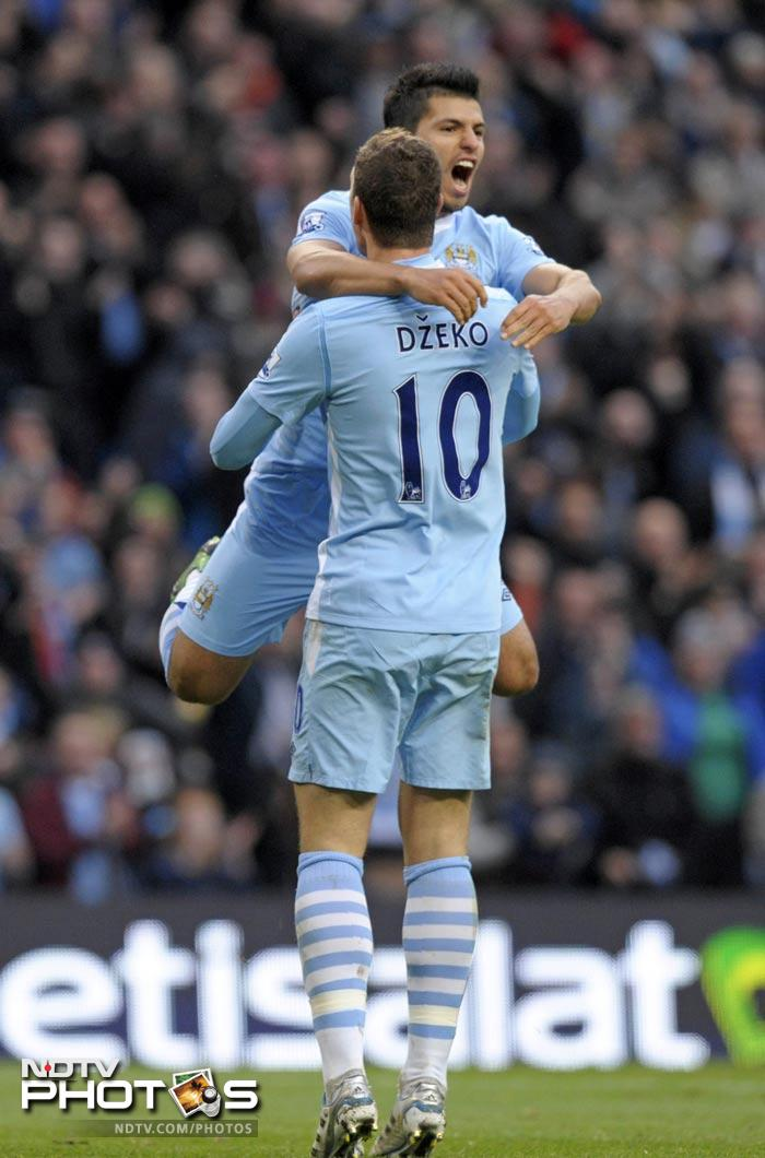 EPL 2011: Match-Week 10