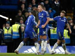 EPL: Chelsea Manage Draw as Manchester City Script Win