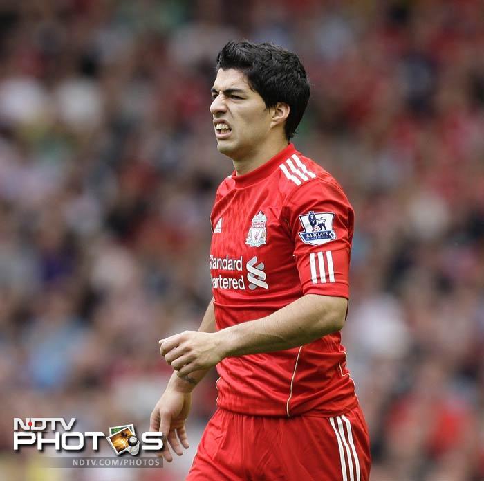 EPL 2011: Match-Week 1