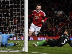 Man United Return to Winning Ways, Vardy Keeps Leicester Flying