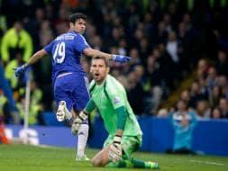 EPL: Big Guns Chelsea, Manchester City Register Wins