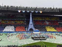 Euro 2016 Has Grand Opening Ceremony As France Grapples With Security Issues